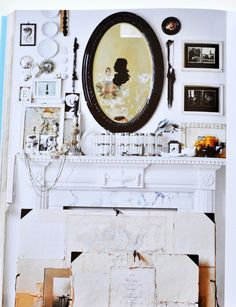 good reads: decorate workshop. / sfgirlbybay