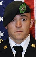 Army Sgt. 1st Class Stephen B. Cribben | Military Times