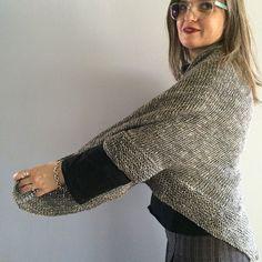emmafassioknitting: Bellezza Interiore pattern Bell Sleeves, Bell Sleeve Top, Lana, Knit Crochet, Knitting, Handmade, Tops, Women, Fashion