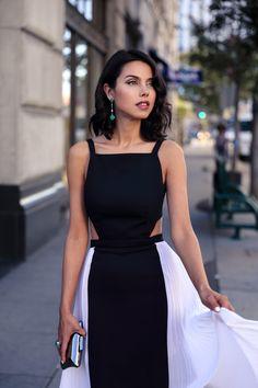 VivaLuxury - Fashion Blog by Annabelle Fleur: DOMINO