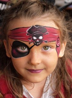 Such a sweet pirate design! I especially LOVE the shape of the eye patch.