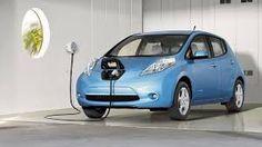 Nissan to offer battery upgrade option for Leaf