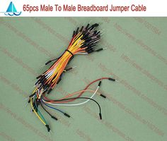 Cheap cable tv f connectors Buy Quality cable el wire directly from China cable shoe Suppliers Male To Male Breadboard Jumper Cable Wire For DIY Test ... : cable tv wiring supplies - yogabreezes.com