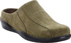 Footprints by Birkenstock Trieste Leather Clog $62.95