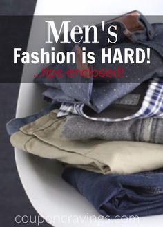Looking for Mens fashion? Casual outfits for men are hard to pull together! Get the BEST advice from people who know Men's Fashion.
