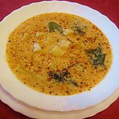 Egyszerű krumplileves Recept képpel - Mindmegette.hu - Receptek