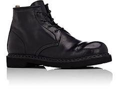 Officine Creative Marais Lace-Up Ankle Boots - Boots - 504381557