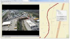 Remote GeoSystems Adds Direct Support for DJI Inspire 1 UAV Video