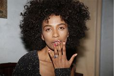 The 5 Coolest Nail Trends To Know Before Your Next Manicure+#refinery29