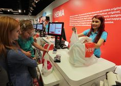 I love HEMA maybe a voucher for it?