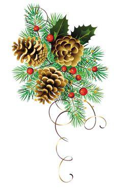 Christmas Pine Cones, Christmas Topper, Christmas Rock, Christmas Napkins, Diy Christmas Cards, Christmas Scenes, Christmas Clipart, Christmas Pictures, Christmas Angels