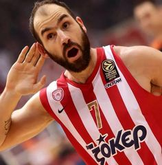 Vasilis Spanoulis Kill Bill, Basketball, Sports, Clothes, Beauty, Passion, Fan, Outfits Fo, Netball