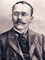 Ion Luca Caragiale, the best Romanian comedy writer Wise People, Famous People, History Of Romania, Romania People, History Page, Stormy Night, Edgar Allan Poe, Interesting Reads, Special People