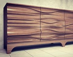 """Check out new work on my @Behance portfolio: """"Credenza""""…"""