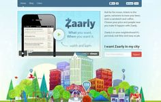 Realtime, Local Marketplace Startup Zaarly is Live #video