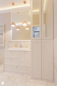 Łazienka styl Glamour - zdjęcie od Pracownia Wielkie Rzeczy - Łazienka - Styl…