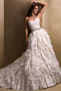 Maggie Sottero  Wedding Dresses Photos on WeddingWire