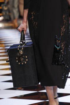 Dolce & Gabbana, Look #98