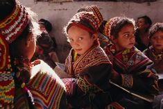 Modern genes yield atlas of ancient inter-ethnic sex. Encounters among populations left marks in the DNA of living people. The Kalash people who live in the Hindu Kush Mountains of modern Pakistan carry genes that probably originated in Europe and might have been carried East by the Macedonian Army of Alexander the Great.
