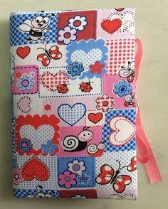 Caderno Abelhinha