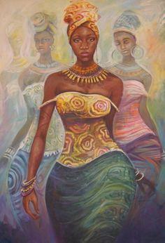 #AfricanShop #AfricanCulture