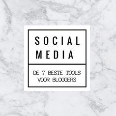 Blog tips: de 7 beste social media tools voor bloggers | @grabyourbagsnl