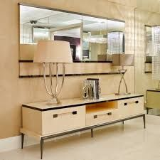 Fantastic  Console Tables Ideas for your Design Project. See more inspirations ♥ #MO17 #officeinterior #Interiordesignoffice #Interiordesignideas #Consoletables