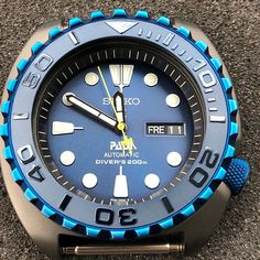 Seiko Skx007 Mod, Seiko Mod, Seiko Watches, Stoves, Automatic Watch, Cool Watches, Omega, Smart Watch, Pure Products