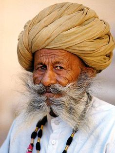 Man from Jodhpur by Nam Prasad Satsangi