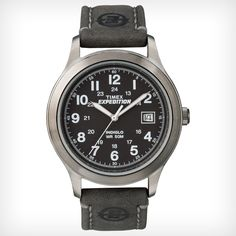 Expedition Metal Field | TIMEX