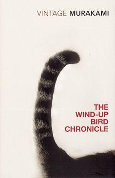 The Wind-up bird chronicle - Haruki Murakami