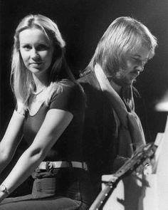 Agnetha  & Benny