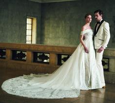 FOUR SIS & CO. Lace Wedding, Wedding Dresses, Wedding Photos, Weddings, Fashion, Bride Dresses, Marriage Pictures, Moda, Bridal Gowns