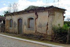 Itatiaia, distrito de Ouro Branco (MG)