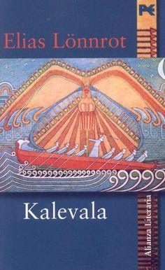 El Kalevala (edición española)