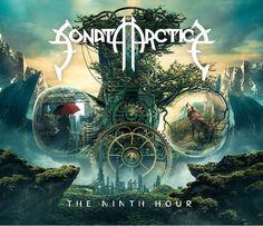SONATA ARCTICA kündigen neues Album an | Metalunderground