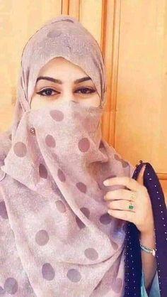 Beautiful Muslim Women, Beautiful Girl Indian, Beautiful Girl Image, Beauty Full Girl, Beauty Women, Niqab Fashion, Muslim Beauty, Muslim Girls, Girls Image