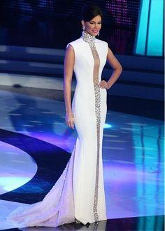 Vinci's Top Evening Long Gowns