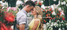 Romantic Date Ideas:16個專屬你和另一半的約會提案,新的一年也要繼續甜蜜! 1