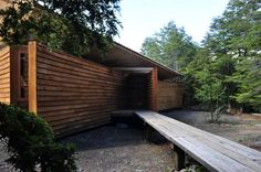 Cazu Zegers Tent House a permanent tent in Chile