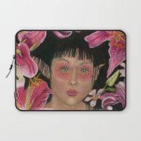 Delyth Laptop Sleeve
