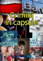 Crimini in capsule, an ebook by ZeugmaPad at Smashwords