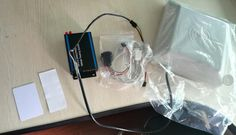 GPS Tracker & UHF RFID Reader Gps Tracking Solutions, Tracking System