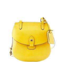 Dooney & Bourke: Happy Bag, $198