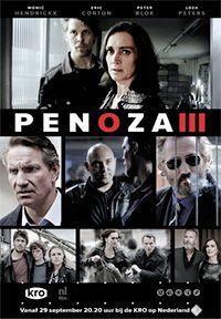 Penoza 3