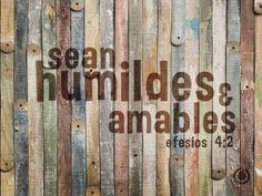 Efesios 4:1-6 os ruego que andéis como es digno de la vocación con que fuisteis llamados, con toda humildad y mansedumbre, soportándoos con paciencia los unos a los otros en amor, solícitos en guardar la unidad del Espíritu en el vínculo de la paz; un cuerpo, y un Espíritu, como fuisteis también llamados en una misma esperanza de vuestra vocación; un Señor, una fe, un bautismo, un Dios y Padre de todos, el cual es sobre todos, y por todos, y en todos. ♔