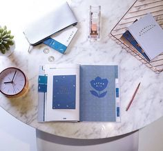 Thanks to @minkimonides for this gorgeous #regram. Click the link in our profile to shop our Write Your Tomorrow collection. by kikki.k