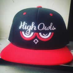 Classic black and red go to the bio and hit on that link #lit #snapback #highowlsapparel #smokeweed #pothead #420 #420 #420life #weedhats #dabs #kush #sour #bluedream #stoner #cannabis #maryjane #marijuana #cannabiscommunity #weed #twitter
