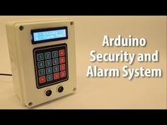 DIY : Un système d'alarme à base d'Arduino simple à réaliser - Semageek