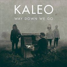 I just used Shazam to discover Way Down We Go by Kaleo. http://shz.am/t278319535